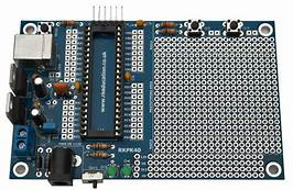 programming the microcontroller unit