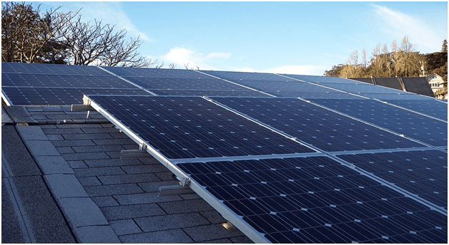 advantages of solar equipment
