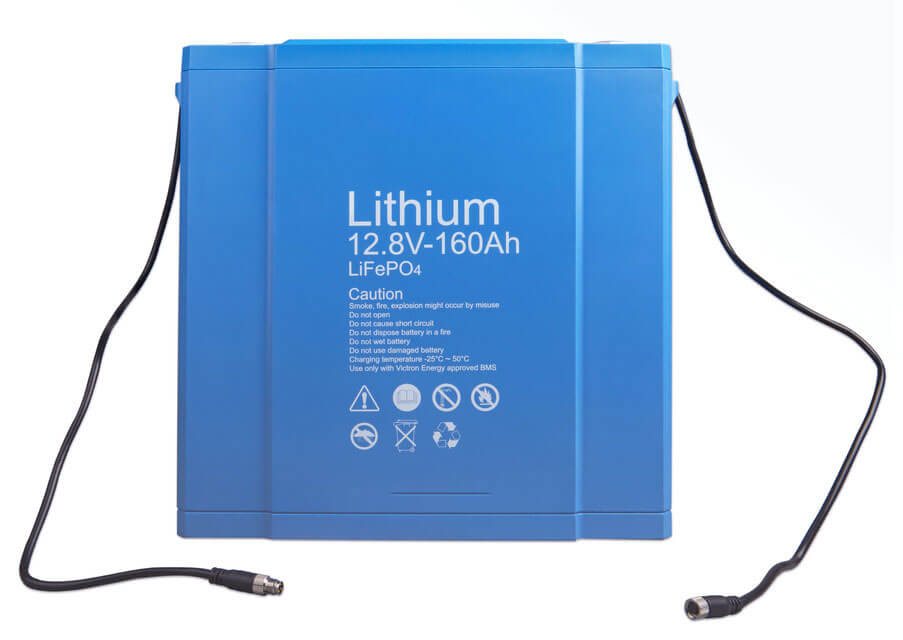 lithium battery 5