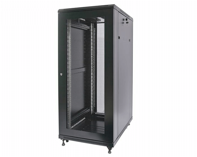 Lockable Server Cabinet 2