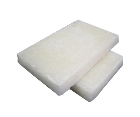 semi-refined paraffin wax